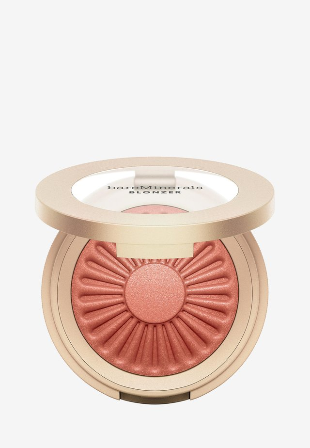 GEN NUDE BLONZER - Bronzer - kiss of copper