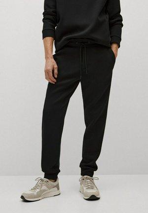 Pantaloni sportivi - zwart