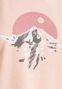 Mammut - T-shirt print - evening sand - 2