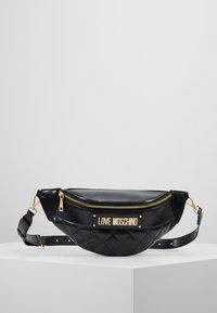 Love Moschino - Bum bag - nero - 0