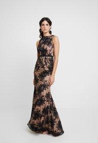 Jarlo - KYLIE - Společenské šaty - black - 2