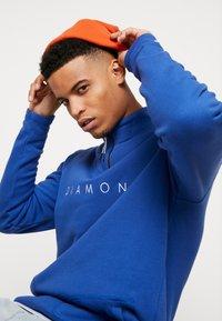 Diamond Supply Co. - LEEWAY  - Sweatshirt - blue - 3