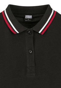 Urban Classics - Day dress - black - 2