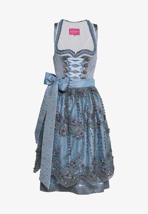 Oktoberfestklær - blau