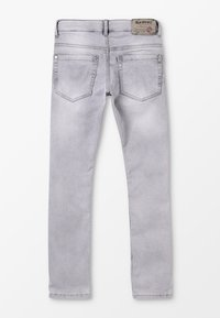 Blue Effect - Straight leg jeans - grey medium - 1