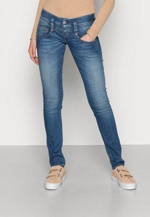 PITCH - Slim fit jeans - blue sea