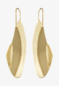 Soko - TULLA STATEMENT THREADER - Earrings - gold-coloured - 3