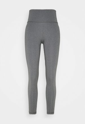 Legging - dark grey heather