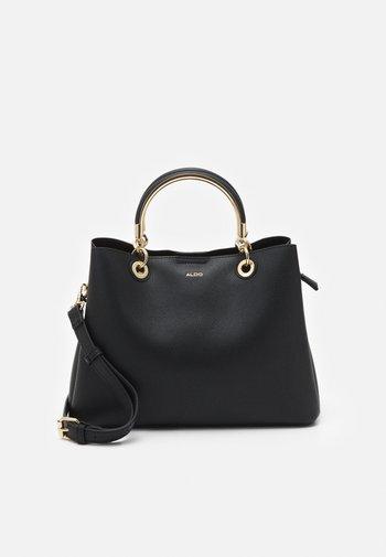 SURGOINE - Handbag - black