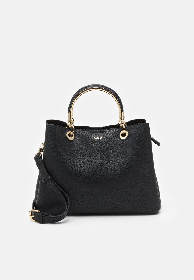 ALDO - SURGOINE - Handbag - black