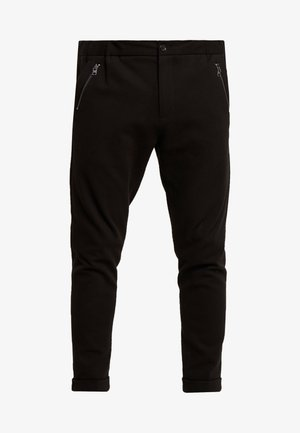 ALEKO - Trousers - black