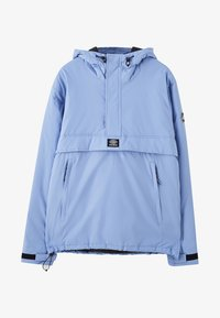 PULL&BEAR - Windbreaker - blue - 6