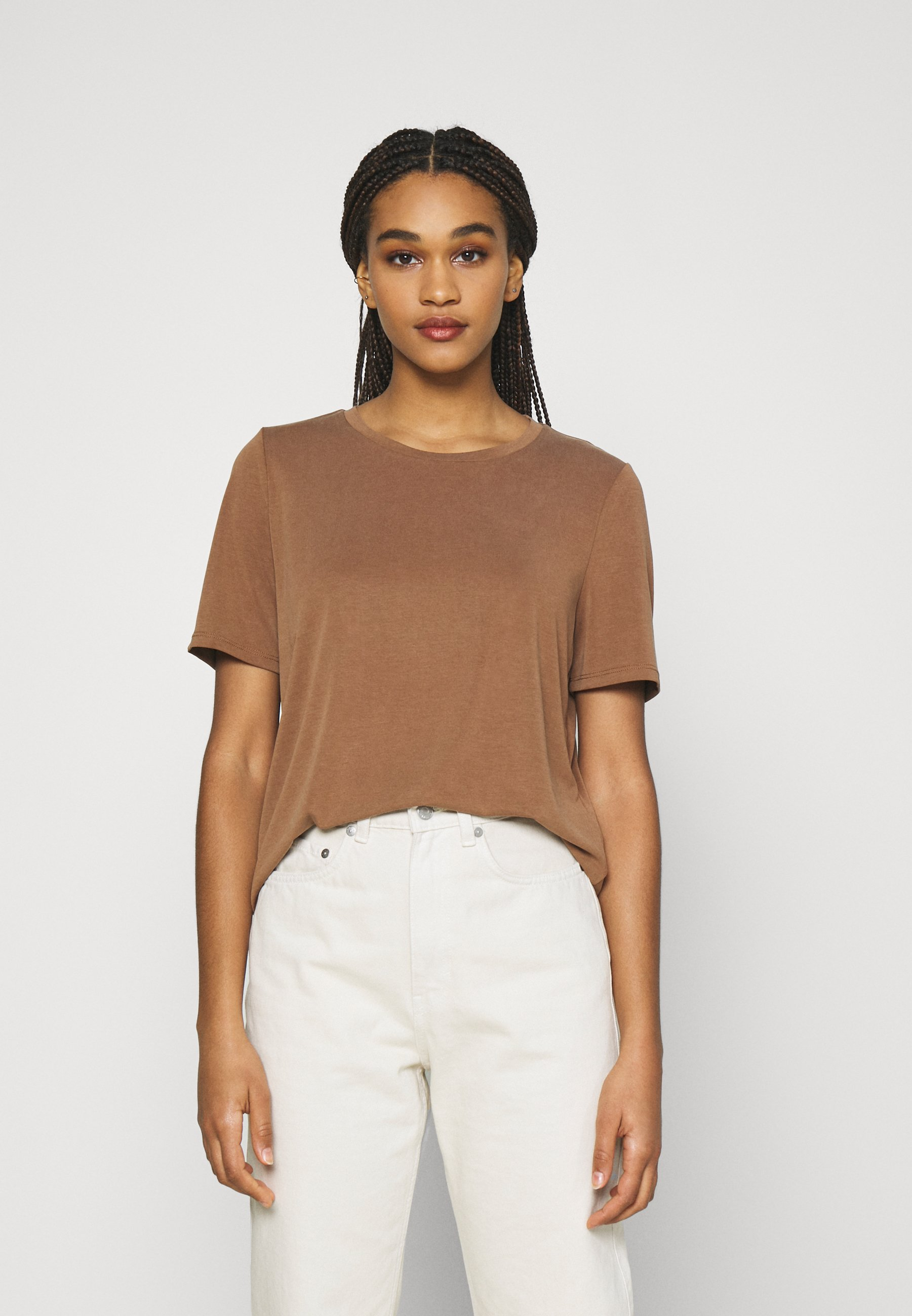 Damen JANNIE  - T-Shirt basic