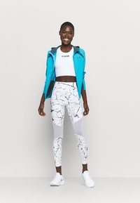 Under Armour - OUTRUN THE STORM  - Sports jacket - equator blue - 1