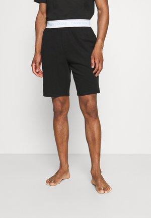 ORIGINALS SLEEP SHORT - Pyjama bottoms - black