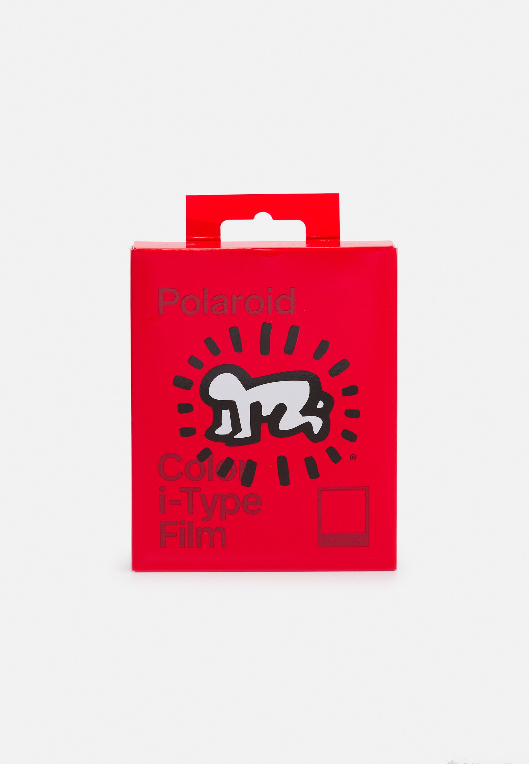Femme COLOR FILM FOR I-TYPE – KEITH HARING 2021 EDITION - Film photo
