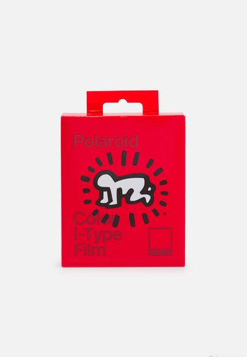 COLOR FILM FOR I-TYPE – KEITH HARING 2021 EDITION - Camera film - multi-coloured