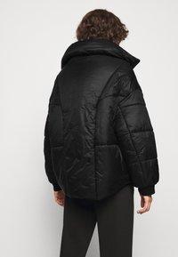 DRYKORN - CASSILS - Winter jacket - schwarz - 2
