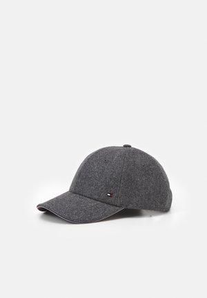 ELEVATED CORPORATE UNISEX - Cap - grey