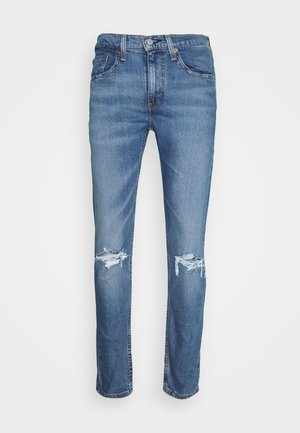 519™ EXT SKINNY HI BALLB - Jeans Skinny Fit - blue denim