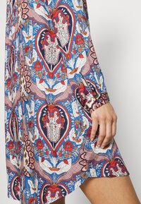 Emily van den Bergh - Shirt dress - multicolour - 5