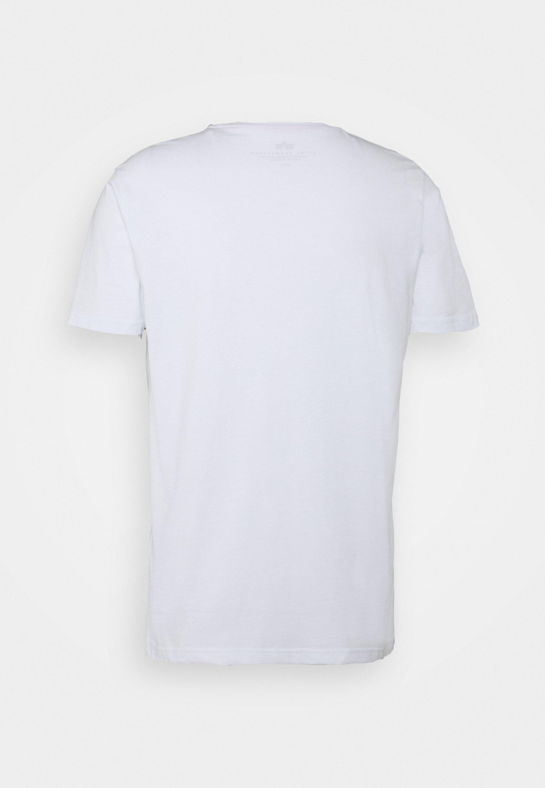 Homme BASIC - T-shirt imprimé
