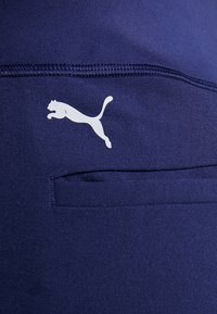 Puma Golf - PWRSHAPE PULL ON PANT - Outdoor trousers - peacoat - 6