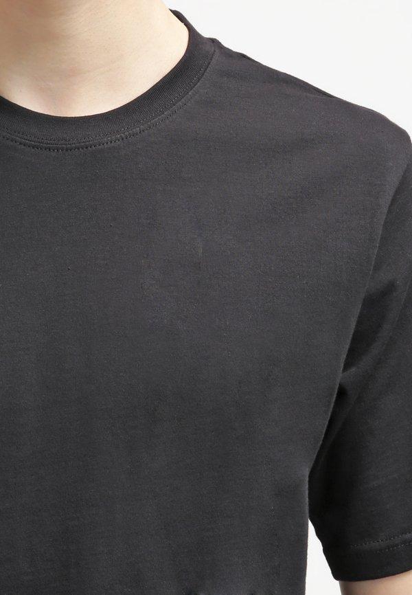 Dickies 3PACK - T-shirt basic - black/czarny Odzież Męska RAKC