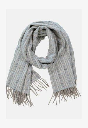 Sjaal - pastelltürkis