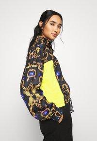 adidas Originals - HALF ZIP GRAPHICS SPORTS INSPIRED - Sweater - multicolor - 3