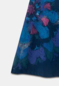 Desigual - Jersey dress - blue - 2