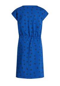 WE Fashion - MET KRABDESSIN - Day dress - cobalt blue - 1