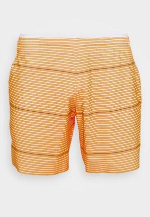 RUNNING SHORT - Sports shorts - orange