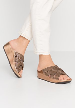 LATTICE - Sandaler - bronze