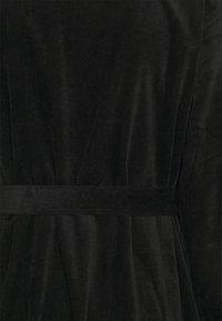 JBS - BATHROBE - Dressing gown - schwarz - 2