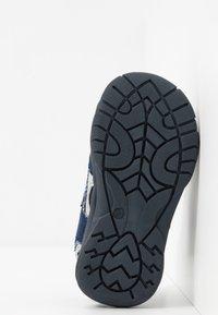Walnut - BOUNCE - Walking sandals - dark blue - 5