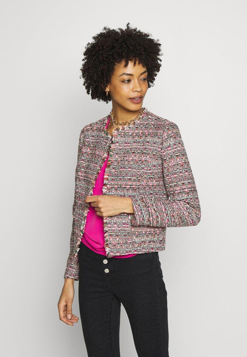 NAF NAF - ENAT - Summer jacket - multicolor