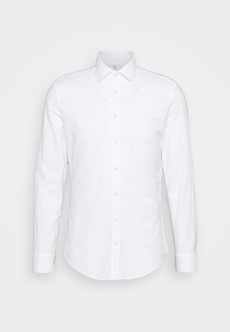 Seidensticker - LIGHT KENT - Formal shirt - weiß
