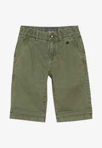 Vingino - RAIMO - Shorts - light army green - 3