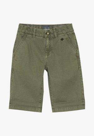 RAIMO - Shorts - light army green
