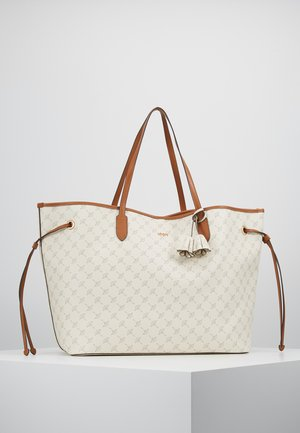 CORTINA LARA - Shopping bag - offwhite