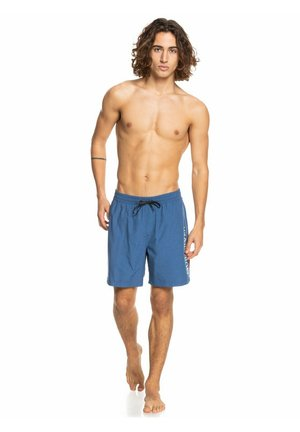 Swimming shorts - true navy