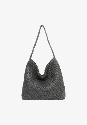 Tote bag - black idol