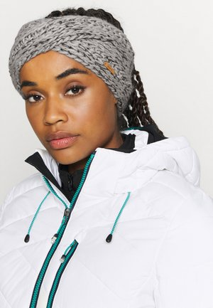 JASMIN HEADBAND - Ear warmers - heather grey