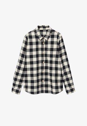 WALD - Overhemd - rå