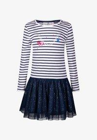 happy girls - Day dress - navy - 0