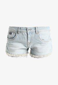 Jeans Shorts - canyon tint