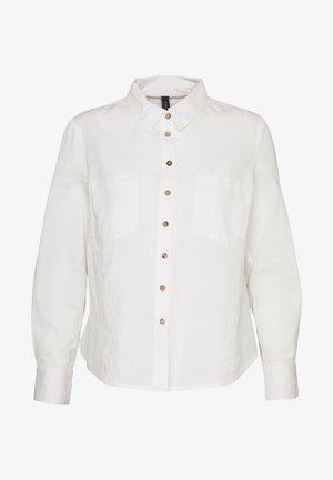 YASZIKKI  - Skjorte - star white