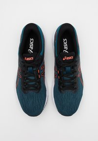 ASICS - GT-800 - Zapatillas de running neutras - magnetic blue/sunrise red - 3