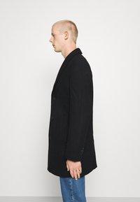 TOM TAILOR - Frakker / klassisk frakker - black - 4